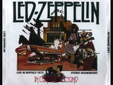 Led Zeppelin - bootleg Lewisville,TX 08-31-1969 part one