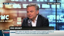 Brunet & Neumann: Attaque du Thalys: Les politiques régissent-ils trop à l'émotion ? - 25/08