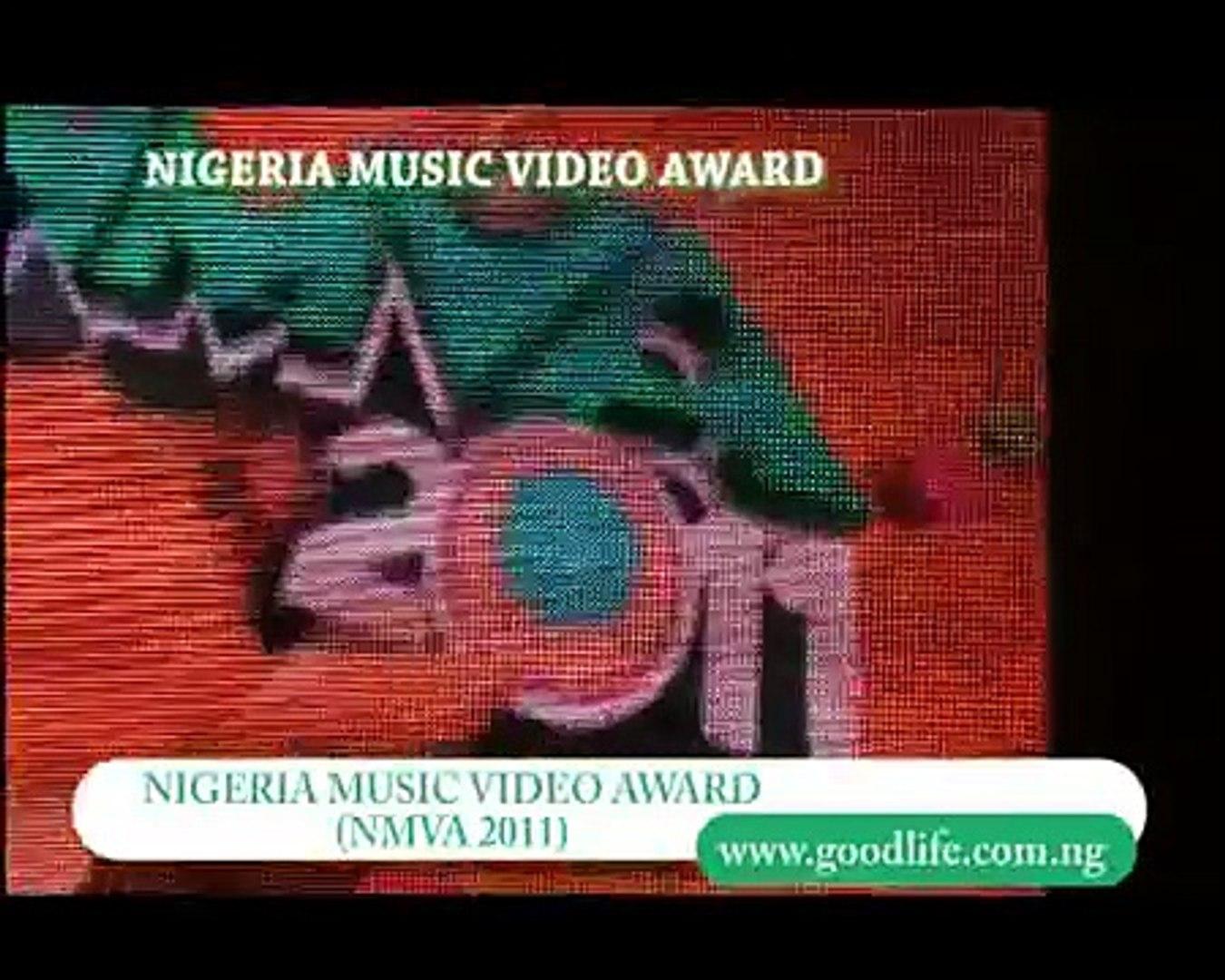 Nigerian Music Videos Award 2011. 001