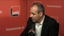 """Laurent Berger """"Travail du dimanche, pas d'ouvertures sans accords pour fixer les contreparties"""""""