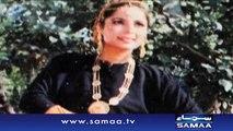Babra Shareef kay ghar se 30 lac ki chori
