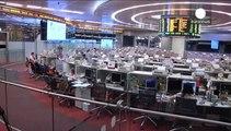 Mercati asiatici aprono con il segno meno dopo il lunedì nero di Shanghai