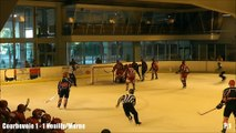 22/08/15 - Amical D1 - Courbevoie-Neuilly/Marne - Highlight