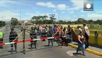 Tensions entre le Venezuela et la Colombie après la fermeture de la frontière par Caracas