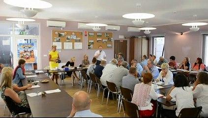 X Sesja Rady Gminy Łukta, 21 sierpnia 2015 r.  część 4