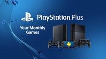 PlayStation Plus : jeux gratuits septembre 2015 - bande annocne