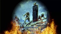 Den, kdy byl upálen Jan Hus
