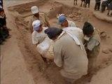 Le mystère des momies incas