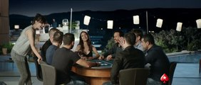 Pub PokerStars 2015 Cristiano Ronaldo
