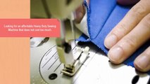 Sew My Place Cited Some Important Considerations When Purchasing Sewing Machines