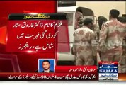 MQM's 4 most wanted Target killer sent to 90 days on Rangers Remand