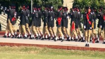 7th Ladies Recruit Course Passing Out Parade at Police Training College, Lahore Dated: 08-06-2015