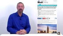 Quelque chose est pourri dans le royaume du capitalisme mondial ! Alex Taylor - KickStarTV - 25/08/2015