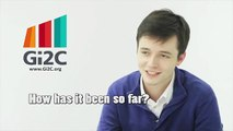 Review. Thibault from Belgium and his internship with Gi2C Group