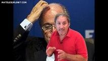 Sepp Blatter ne peut pas être un mauvais gars !