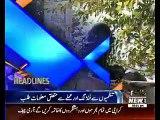Waqtnews Headlines 05:00 PM 25 August 2015