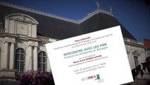 Rennes - Rencontre avec les PME bretonnes