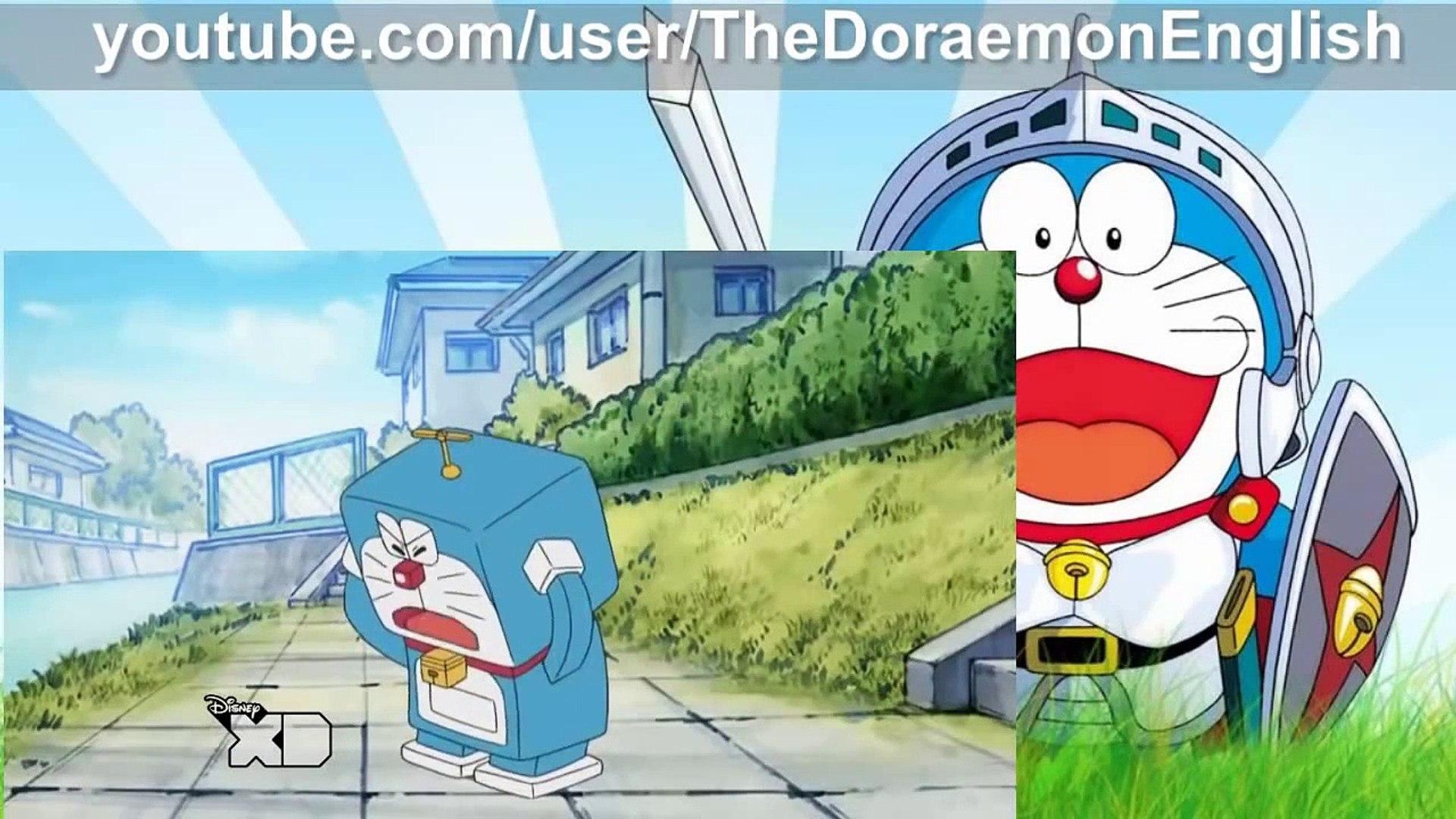 Doraemon English Dub Episode 16 - video Dailymotion