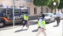 """В Испании и Марокко арестованы 14 вербовщиков боевиков для """"Исламского государства"""""""