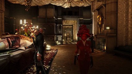 Dishonored Definitive Edition - Bande-annonce de gameplay de Dishonored : Definitive Edition
