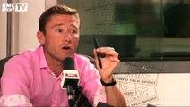 Daniel Riolo : « Je ne suis pas du tout convaincu par Aurier »