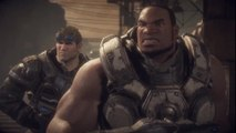 Gears of War Ultimate Edition - The Cole Train Rap Trailer | Official Xbox One Game (2015)