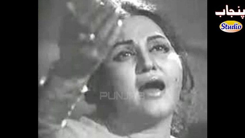 6 September Defence Day Ae Puttar Hattan Te Nahi Wikde by Noor Jahan  14 August Mili Naghmy new 2015 Song Punjab Studio