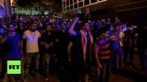 Liban : les manifestations pour l'évacuation des ordures tournent à l'émeute et à la contestation du pouvoir