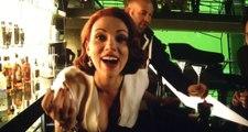 Avengers 2 : le bêtisier ! Drôle !
