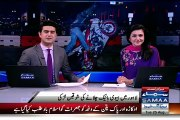 Lahore University female student performs different stunts on Heavy bike