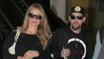 Cameron Diaz, Benji Madden Madly in Love
