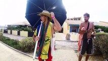 Port leucate 2015 (Le film)