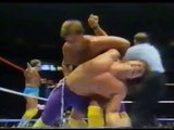 The Rockers vs The Rougeau Brothers (MSG 07.25.88)