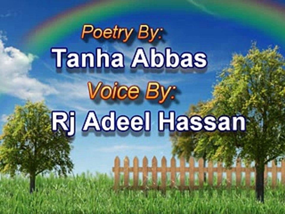 v2Load : Ever best Sad Poetry Tujy ihaq ho khuda kary Sad Gazal