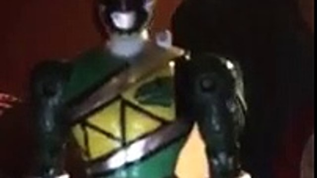 Power Rangers Dino Charge Episode 9 Reactions Review