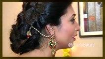 Divyanka Tripathi aka Ishita designs her own look in Yeh Hai Mohabbatein