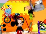 Video Mickey s Mousekersize Pluto Has a Ball Disney Junior 2