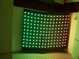 2x3M LED ball video curtain madrix 3D LED Ball , DMX ,DIY,Remote, sound and Automatic control mode