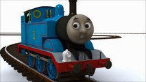 Thomas Is Leaving The Island of Sodor! | Thomas & Friends