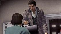 Yakuza 5 - The world of Yakuza 5 - Part 3