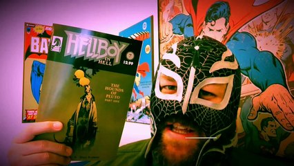 #vinecomicreviews for Aug 26, 2015