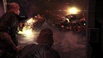 Metal Gear Solid 5 : The Phantom Pain (PS4) - Trailer de lancement