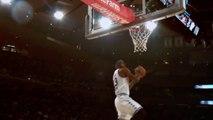 Les 100 DUNKS les plus fou de 2015 en NBA... Compilation Basket-ball