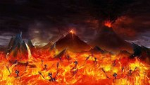 [Punishment In Hell] Worshippers Of Demons Are In Hell
