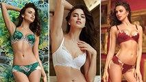 Irina Shayk's Sexiest Lingerie Photoshoot