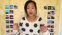 Back To School Hairstyles - Quick, Easy & Heatless | Aianna Khuu