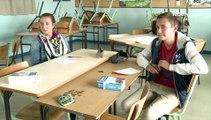 Lorient. Lycée Saint-Louis : Sortez vos stylos !