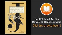 The JOFFREY BALLET Robert Joffrey And The Making Of An American Dance Company PDF