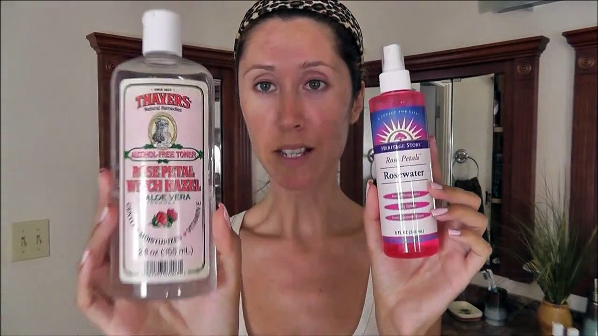 My Natural Skincare Routine - Morning to Night