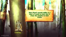 Shrek Forever After Walkthrough Part 16 (PS3, X360, Wii, PC) - Rumpel's Palace (1)